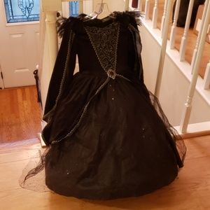 NWOT Witch Halloween Costume